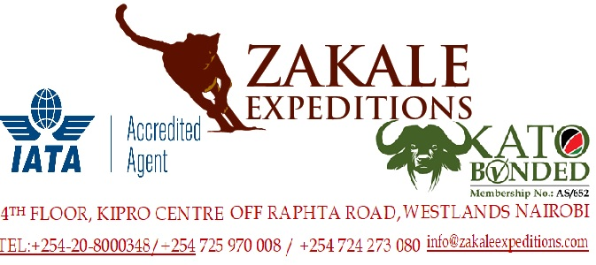 ZAKALE EXPEDITIONS